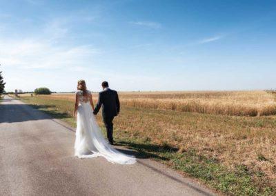 Matrimoni Donna Sandra - Salento